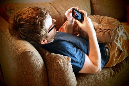videowatching